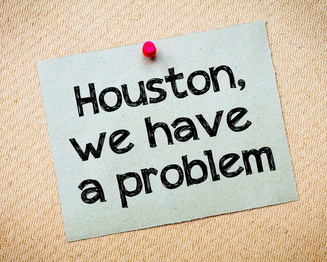 Do you like having the problem?