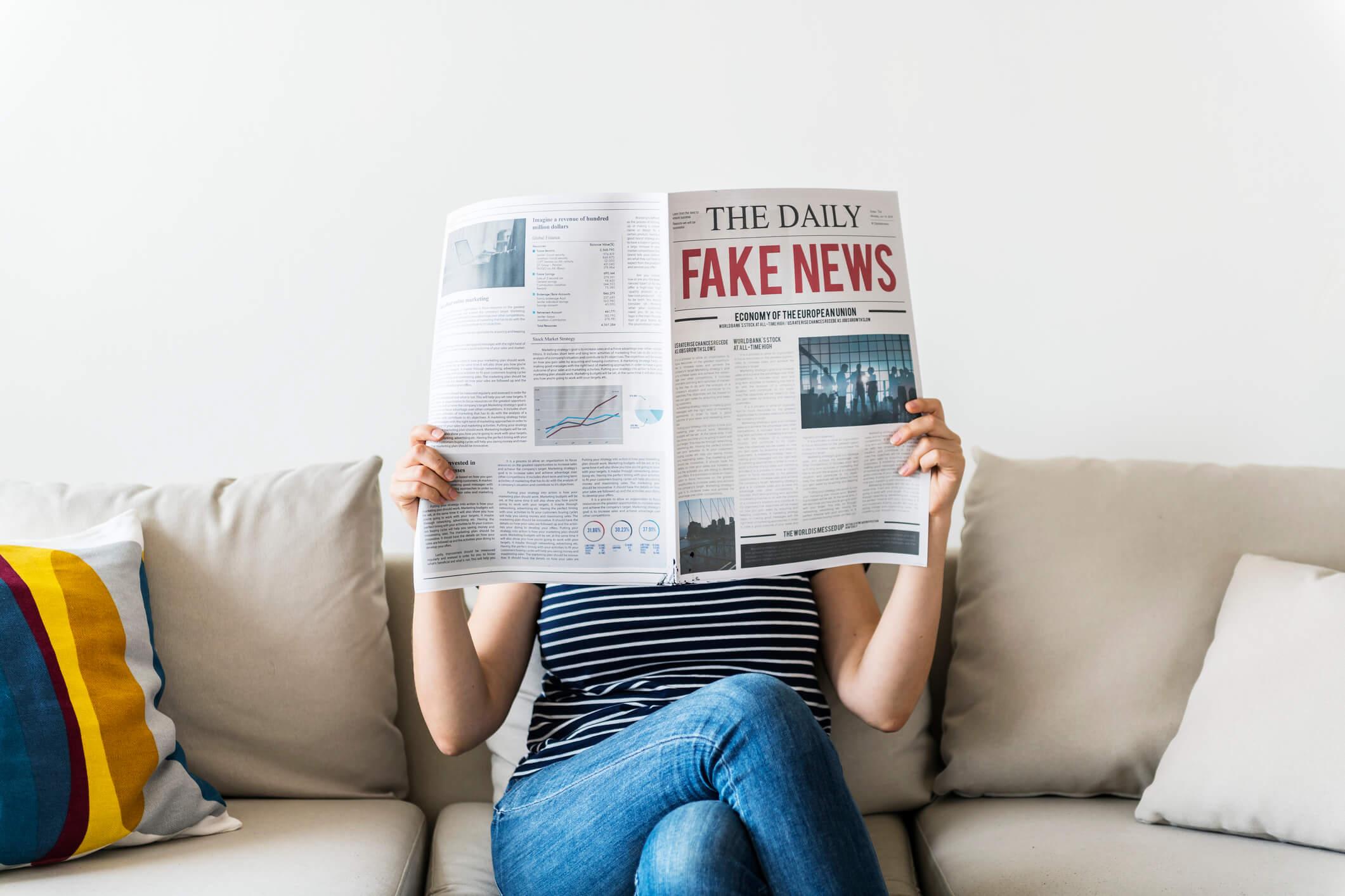 Fact or Fake News?