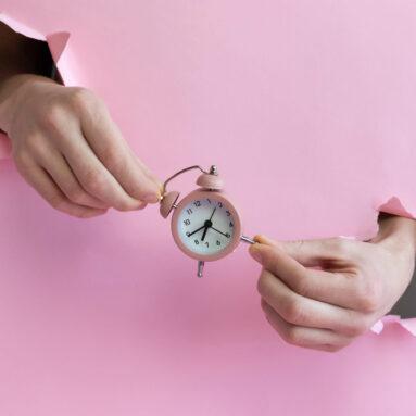 Tiny Clock